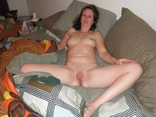 dreaming of a gangbang I want multiple loads in my pussy and ass