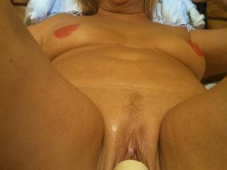 Very sexy woman for sure,,,nothing like smooth for enjoyment to cum,,,,mmm