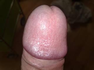 My big cockhead
