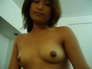 my asian girl