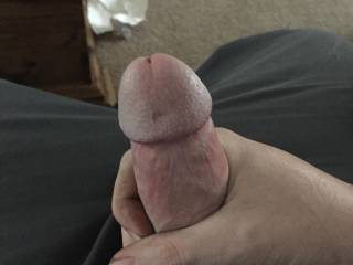 Horny jerking off wanting someone to help