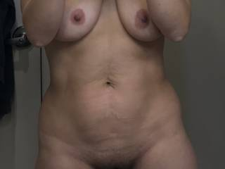 As requested from my overseas friends, full frontal shot. Enjoy!