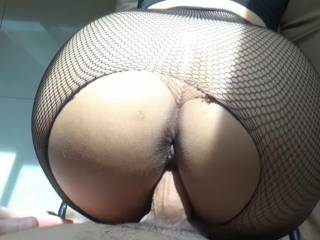 His cock is throbbing inside my Asian cunt... pumping me full of his hot seed~ ~ ~ ~!! Anyone want to use it for...?