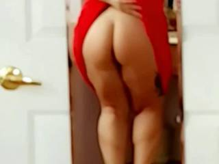 Say hello to the booty