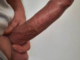 Is this big enough for your pussy?.