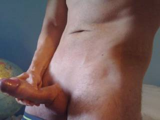 i think that sweet cock could use some of my attention