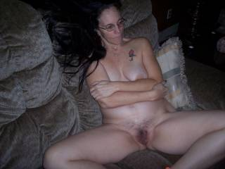I want to lick yor nice pussy sexy lady