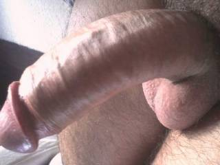 I want to suck him first and then have you slide him in my pussy.....please!