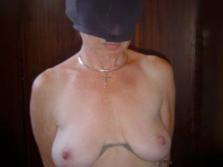 This is the real me - a desperate slut wishing I could compete with younger competition, but knowing I\'m just an aging sex toy now, glad that someone is still interested enough to fuck me or let me suck them off