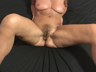Check out my morning spread, how deep will yours go?