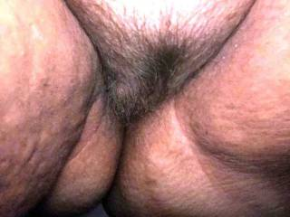 Hows my pussy look?