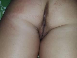 My girls tasty pussy!