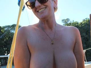 Things are warming up a bit here \'down under\'. Time to get the girls out in the sun ;-)