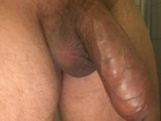 Morning dick