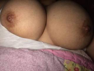 busty big tits milf shaved pussy amateur Selene elizabeth