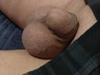 My embarrassing small dick