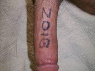 my horny cock