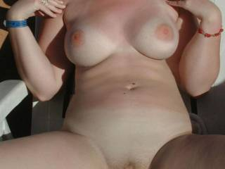 I'm gonna dream about taking care of ur delicious looking pussy! I would love feeling hime getting more 'n more hot, wet 'n horny!