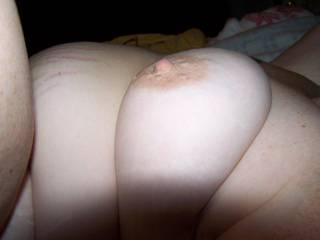 hard nipple for sucking