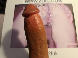 damn that's a wonderfull nice BIG dick, I love it.