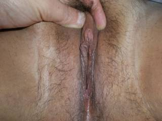 suck on my clit and make me cum hard