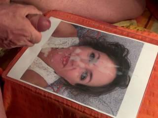 Cum-TRiBuTE for littlesiri (HD) . .... ..... . she makes me cum!