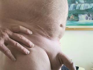 My naked body and so so looking cock.