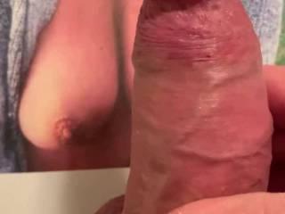 Cumming on Sindy