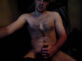 Love your whackoff vid man...wow..very erotic..nice cum!