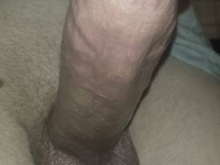 A hard man is good to find. Suck me. Stroke me. Titfuck me. Mount me and fuck me. Just do something. :-)