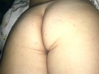 Taken by a guy and sent by text to my hubby