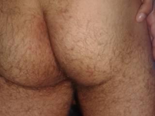 Little booty photo ;)