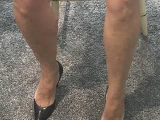 Do you like these heels