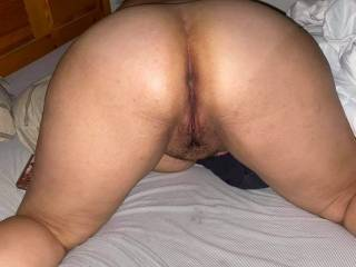 Love showing off my ass!