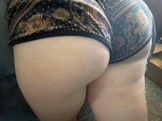 Big booty 1