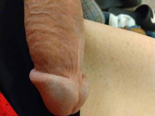 Another pic of my dick