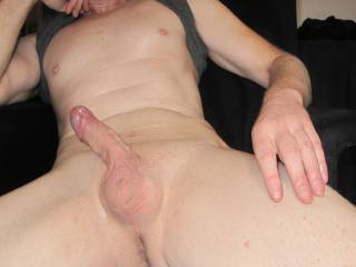 horny day, hard cock day