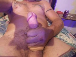 Jerking off eat pussy