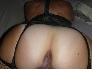 id start by licking that ass nice and slowly around your rim and slowly insert my fingers to loosen you up so your ready for my thick cock to penetrate you :)