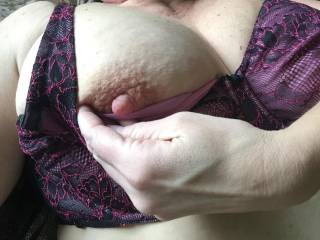 wanna tit fuck you and shoot my load on those sweet tits