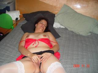I can't wait to cum in your inviting pussy.. and caressing you as we FUCK....