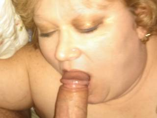 I meet up with Amazon lady few times a month and she a very tall lady thats BBW but very good  at sex.