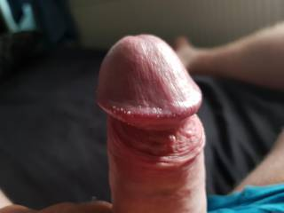 Just another of my cock head.