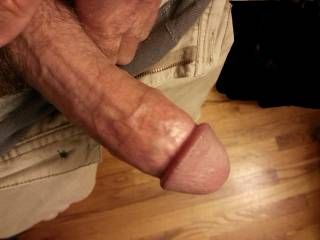 Thick \'n\' veiny