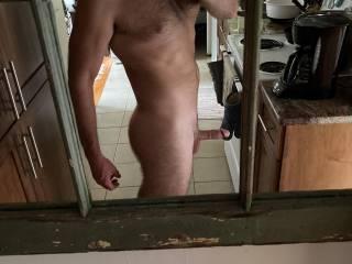 doesn\'t my ass look good?