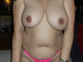 love dark nipples