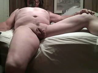 Love to play with that cock and get it hard