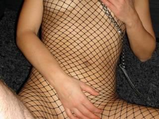 perfect body adn a very naughty girl