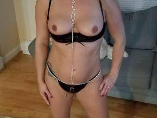 What do you think of my tits?