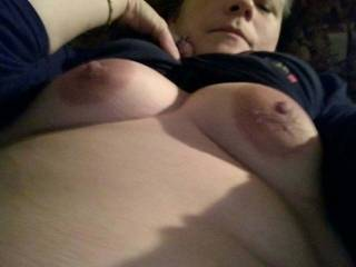 Sexy titts